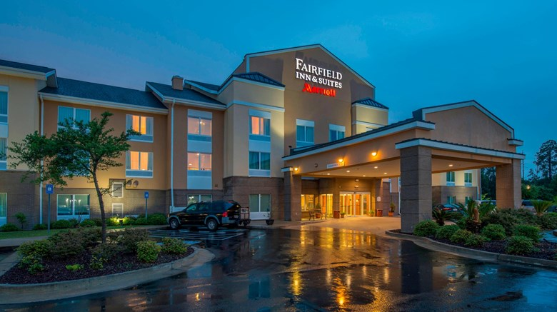 Fairfield Inn Suites Hinesville Exterior Images Ed By A Href Http