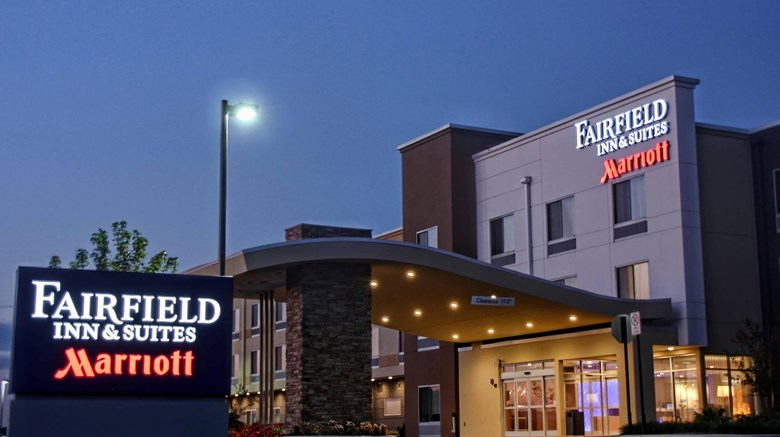 Fairfield Inn Suites Reading Wyomissing Exterior Images Ed By A Href