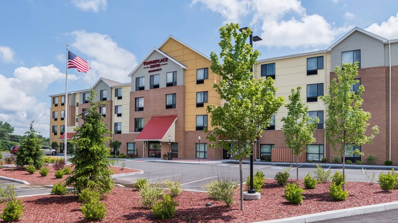 Towneplace Suites New Hartford Exterior Images Ed By A Href Http