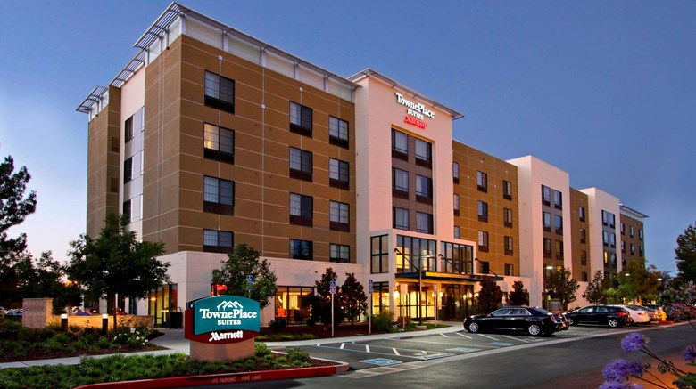 Towneplace Suites San Jose Santa Clara Exterior Images Ed By A Href