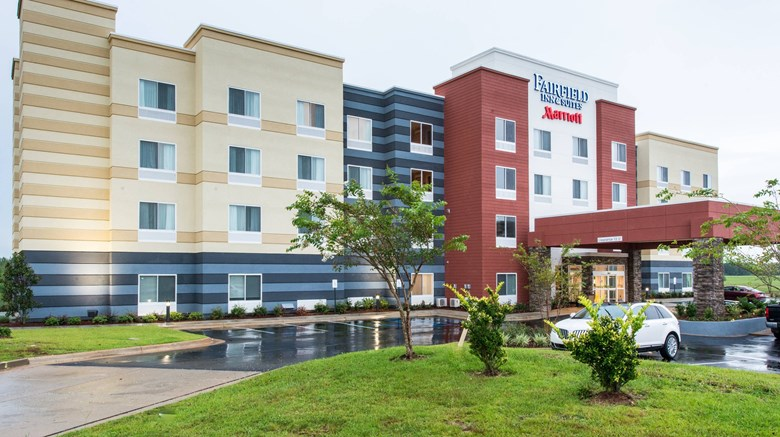 Fairfield Inn Suites Atmore Exterior Images Ed By A Href Http