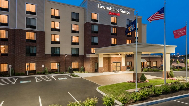 Towneplace Suites Latham Albany Airport Exterior Images Ed By A Href Http