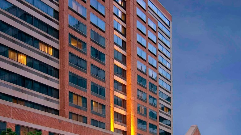 Courtyard By Marriott Crystal City Exterior Images Ed A Href Http
