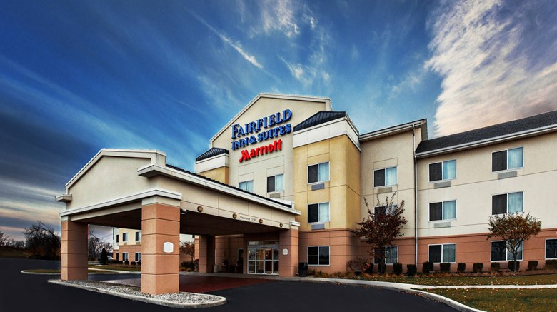 Fairfield Inn Suites Toledo North Exterior Images Ed By A Href