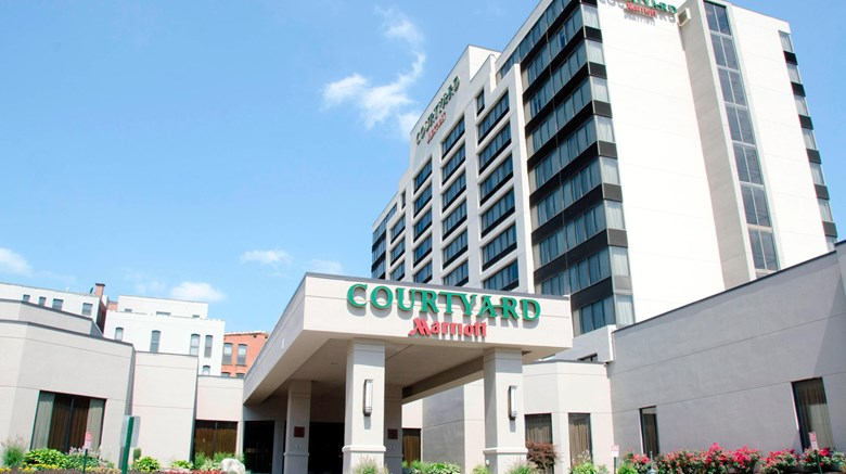 Courtyard Waterbury Downtown Exterior Images Ed By A Href Http