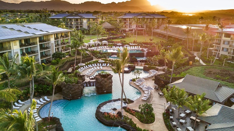 "Koloa Landing Resort, Autograph Collec Exterior. Images powered by <a href=""http://www.leonardo.com""  target=""_blank"">Leonardo</a>."