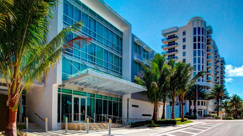 Residence Inn Miami Beach Surfside Exterior Images Ed By A Href Http