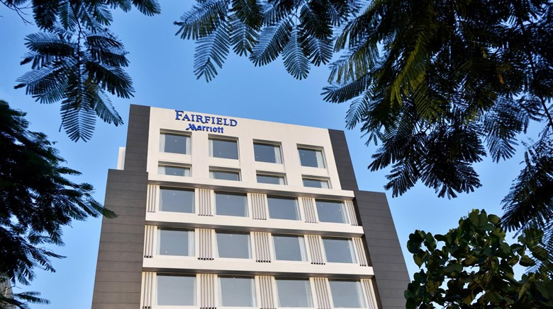 "Fairfield by Marriott Indore Exterior. Images powered by <a href=""http://www.leonardo.com""  target=""_blank"">Leonardo</a>."