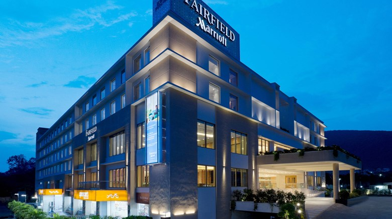 "Fairfield by Marriott Visakhapatnam Exterior. Images powered by <a href=""http://www.leonardo.com""  target=""_blank"">Leonardo</a>."