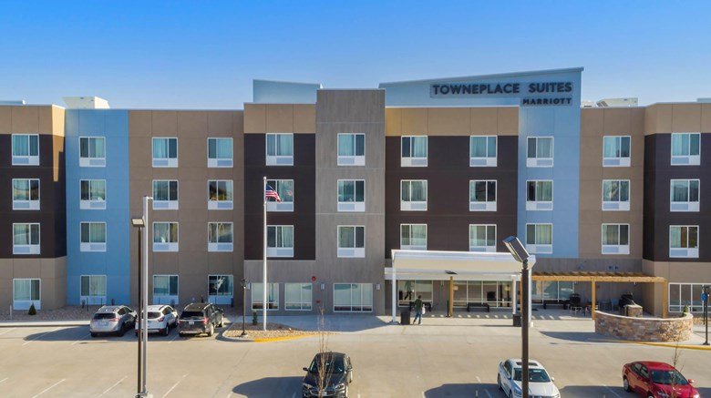 Towneplace Suites Hays Exterior Images Ed By A Href Http