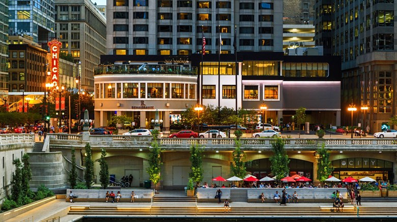 Renaissance Chicago Downtown Hotel Exterior Images Ed By A Href Http