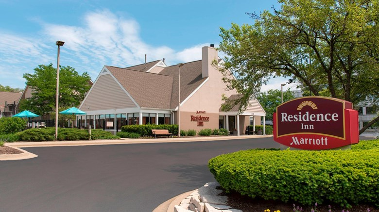 Residence Inn Chicago Deerfield Exterior Images Ed By A Href Http
