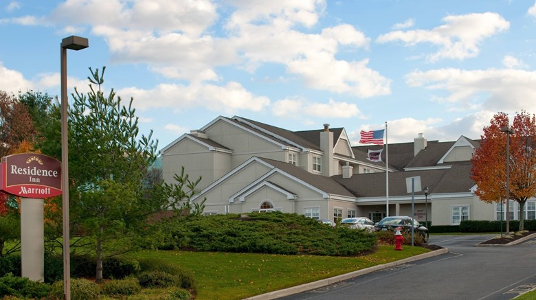 Residence Inn Long Island Hauppauge/Isla Exterior. Images powered by <a href=