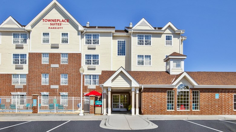 Towneplace Suites By Marriott Exterior Images Ed A Href Http