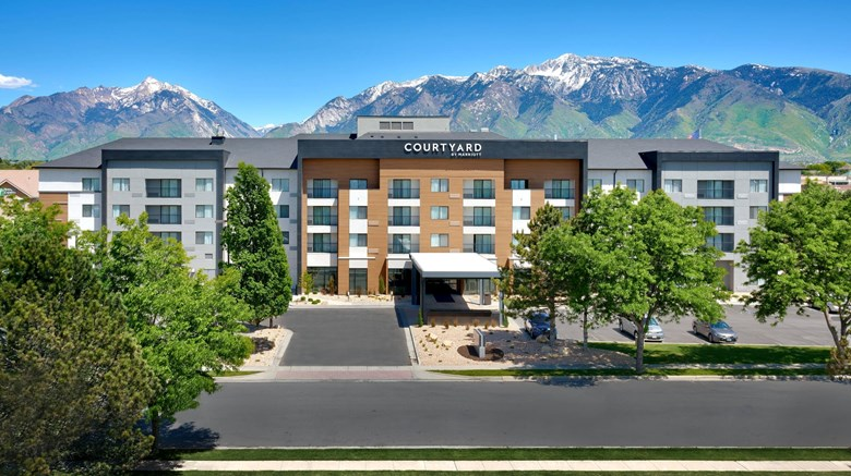 Courtyard By Marriott Exterior Images Ed A Href Http