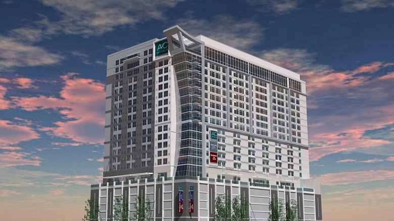 Ac By Marriott Hotel Nashville Downtown Exterior Images Ed A Href