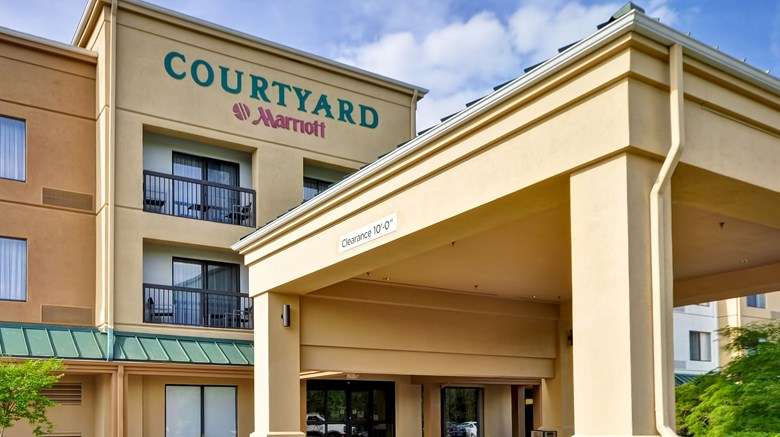 Courtyard Dalton Exterior Images Ed By A Href Http