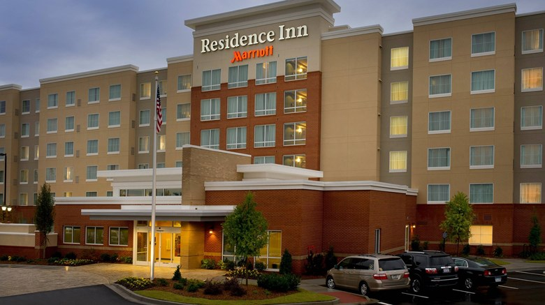 Residence Inn Atlanta Ne Sugarloaf Exterior Images Ed By A Href
