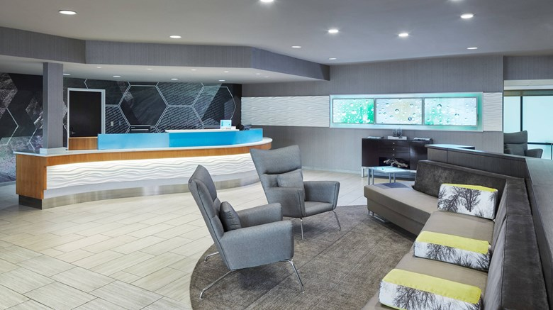 Springhill Suites Chicago Bolingbrook Lobby Images Ed By A Href Http