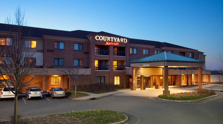 Courtyard By Marriott West Orange Exterior Images Ed A Href Http