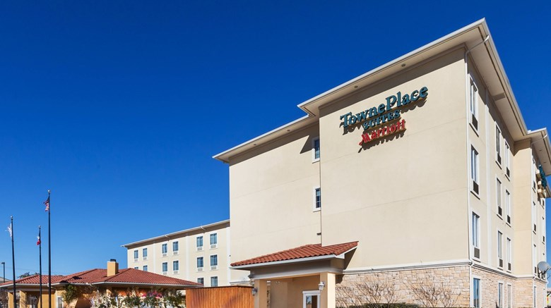 Towneplace Suites Odessa Exterior Images Ed By A Href Http