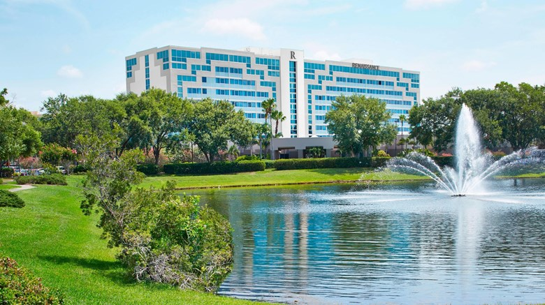 Renaissance Orlando Hotel Airport Exterior Images Ed By A Href Http