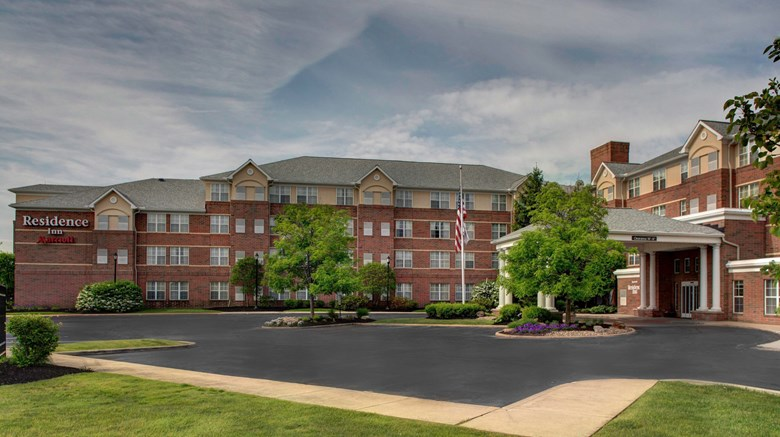 Residence Inn Cleveland Beachwood Exterior Images Ed By A Href Http