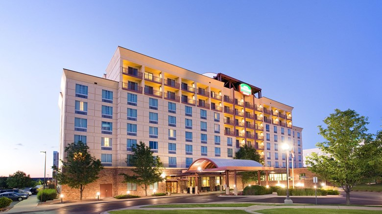 Courtyard By Marriott Denver Airport Exterior Images Ed A Href Http