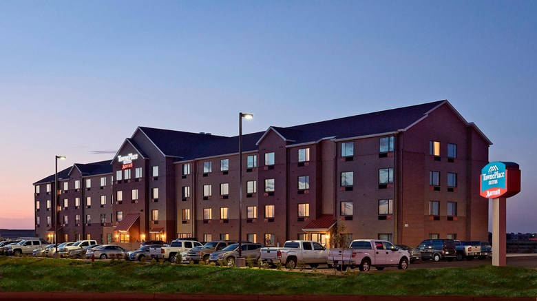 Hotels In Garden City Ks >> Towneplace Suites Garden City Tourist Class Garden City Ks Hotels