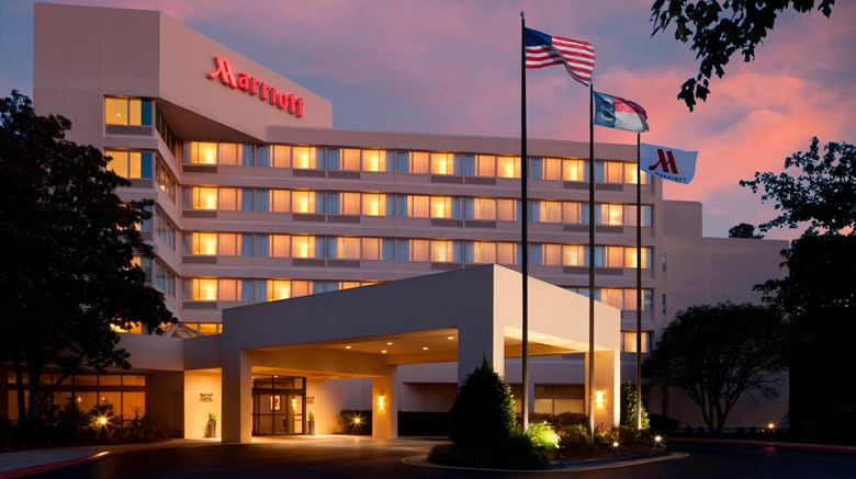 Marriott At Research Triangle Park Exterior Images Ed By A Href Http
