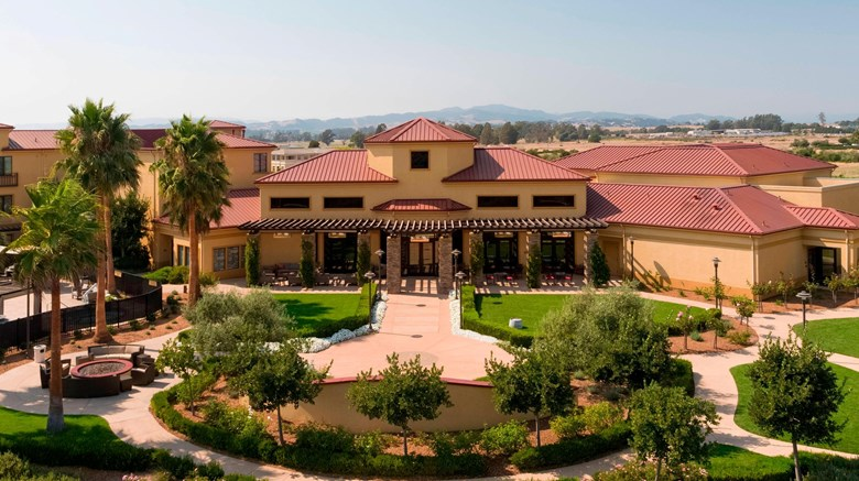 Napa Valley Hotels >> Springhill Suites Napa Valley Tourist Class Napa Ca Hotels Gds