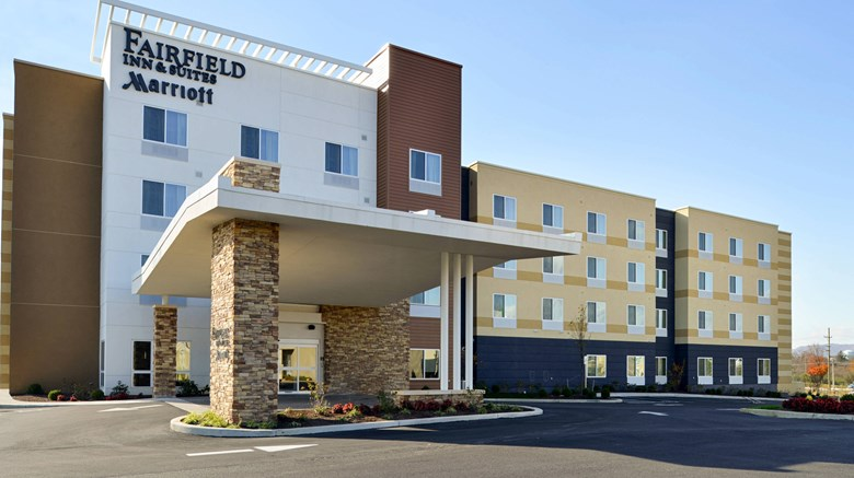 Fairfield Inn Suites Martinsburg Exterior Images Ed By A Href Http