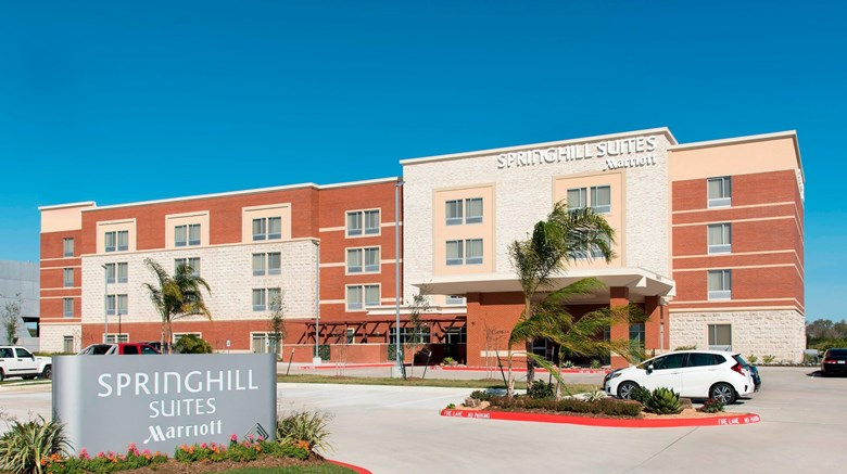 Springhill Suites Houston Sugar Land Exterior Images Ed By A Href Http