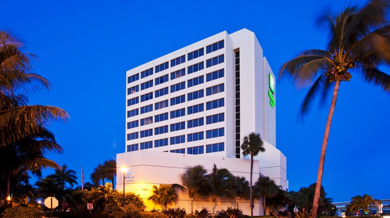 Holiday Inn Palm Beach Airport Exterior Images Ed By A Href Http