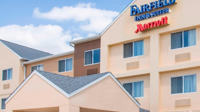 Fairfield Inn Suites Temple Belton Exterior Images Ed By A Href