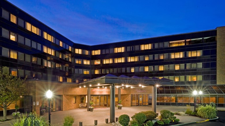 Crowne Plaza Hotel Exterior Images Ed By A Href Http