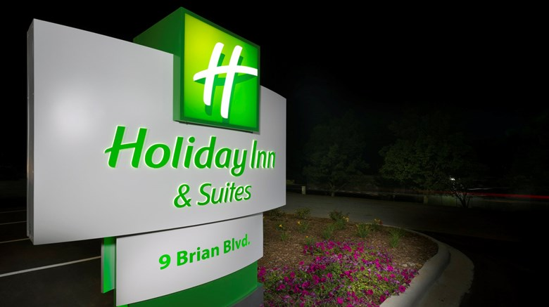 Holiday Inn Stes Arden Asheville Arpt Exterior Images Ed By A Href