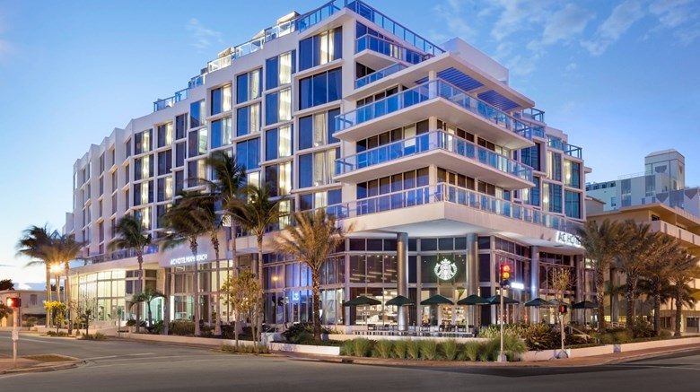 Ac Hotel By Marriott Miami Beach Exterior Images Ed A Href