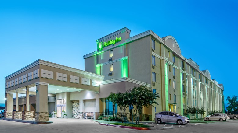 Holiday Inn Hotel Bedford Dfw Airport Exterior Images Ed By A Href