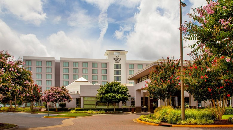 Delta Hotels By Marriott Chesapeake Exterior Images Ed A Href Http