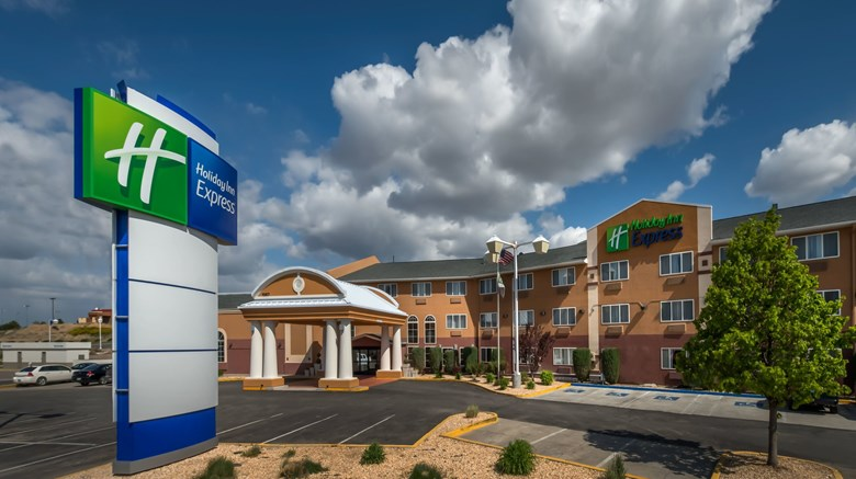 Holiday Inn Express Winnemucca Exterior Images Ed By A Href Http