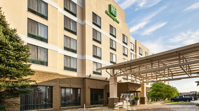 Holiday Inn Bolingbrook Exterior