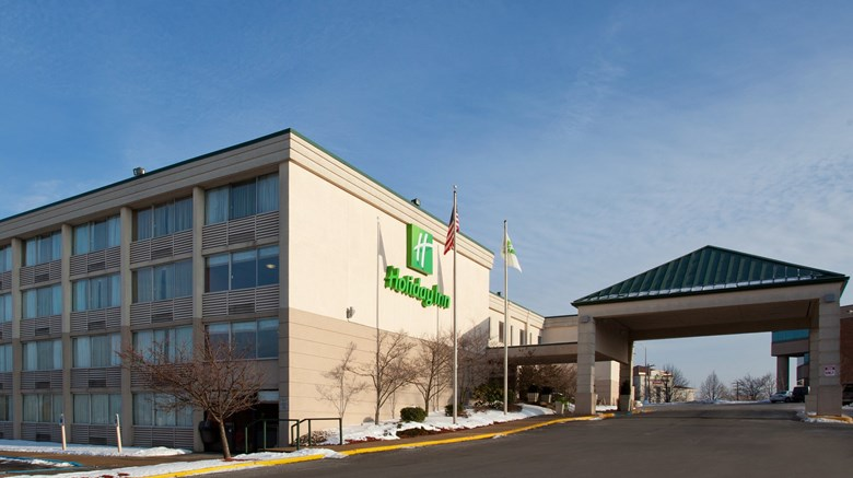 Holiday Inn Pittsburgh Monroeville Exterior Images Ed By A Href Http