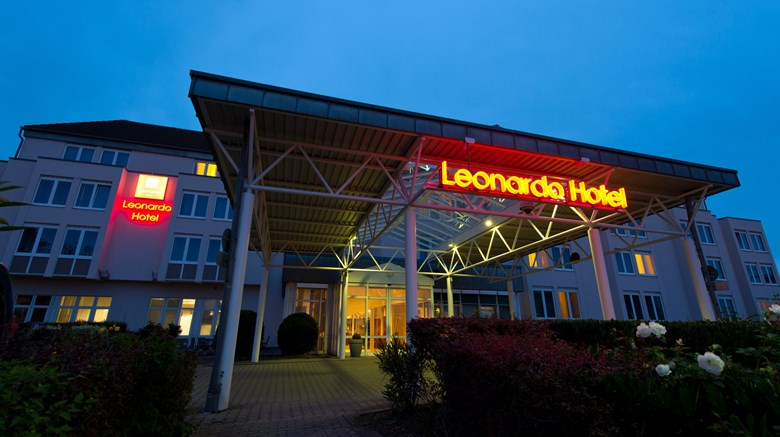 "Leonardo Hotel Aachen Exterior. Images powered by <a href=""http://www.leonardo.com""  target=""_blank"">Leonardo</a>."