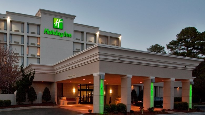 "Holiday Inn Raleigh North Exterior. Images powered by <a href=""http://www.leonardo.com""  target=""_blank"">Leonardo</a>."