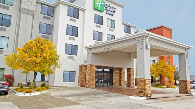 Holiday Inn Express Exterior Images Ed By A Href Http