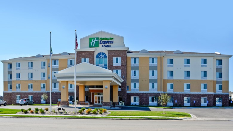 Holiday Inn Express Suites Exterior Images Ed By A Href Http