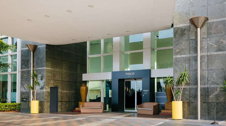 The voco Gold Coast, an IHG Hotel- First Class Surfers