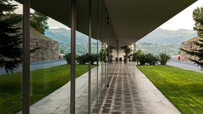 Douro Palace Hotel Resort And Spa First Class Douro Portugal