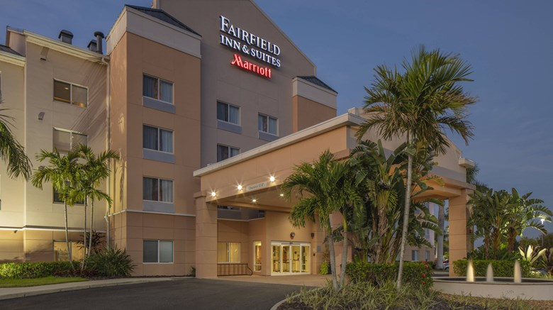 Fairfield Inn Suites Venice First Class Venice Fl Hotels Gds